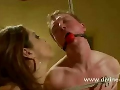 Tube8 Movie:Busty horny and dirty diva fem...
