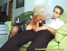 horny old mom needs hard