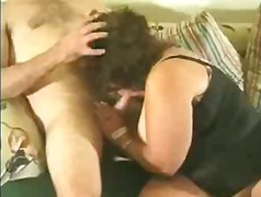 Chubby Mature With Big...