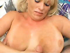 Lucy's First BlowJob On camera