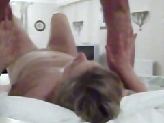 facial, mom, bisexual, milf, blowjob