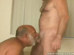sucking, oral, lars, mature