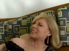 Ass ramming for cute milf