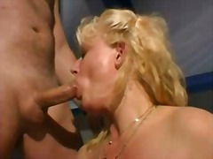 stockings, anal, mature, facial,