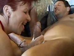 mature, homemade, threesome,
