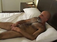 mature, masturbation, solo, gay,