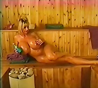boobs, milf, blonde, masturbation,
