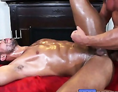 mature, anal, pornstar, oil, ass,