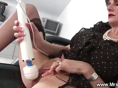 fisting, toys, machine, dildo, british, fetish, mature, masturbation