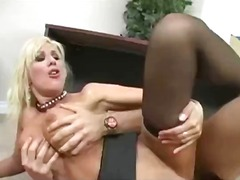 cute, blonde, blowjob, fucking