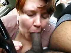 pov, blowjob, mature, guy,