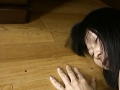 mom, older, asian, lara page, teen