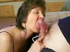couple, mother, amateur, homemade