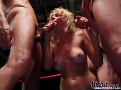 orgy, milf, sucking, interracial,