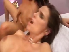 Madison Ivy And Her Slut Mom