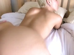 milf, k.d., reality, blonde, amateur