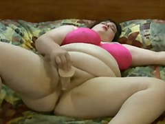 mature, masturbation, squirt, bbw, amateur