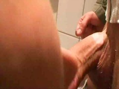 Lusty POV and milf in ...