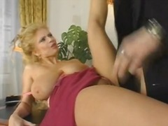 mature, blonde, tits, milf, boobs,