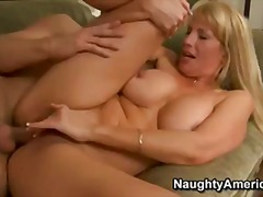 Tube8 - Olivia Parrish In My Friend's Hot Mom