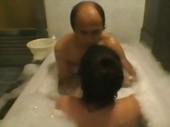 Japanese Amateur Bald ...