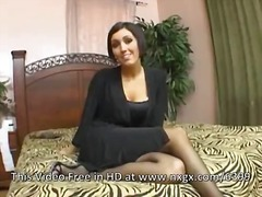I Fucked My Step Mom D...