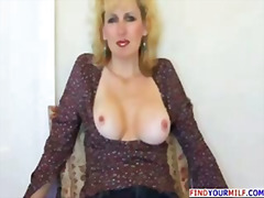 mature, blowjob, old, wife, facial,