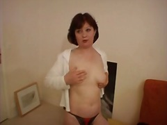 French Mature Fucked B...