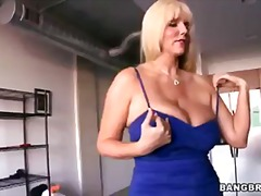 Tube8 - Karen Fisher Rocking Karen Fisher Boat