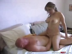 Busty Spanish Mature M...