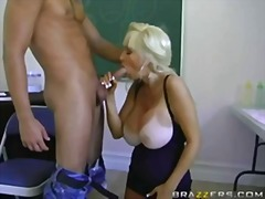 Brittany O' Neil In Fuck The Baby I W...
