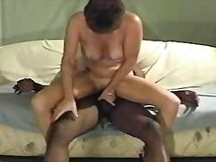 couple, interracial, penetration