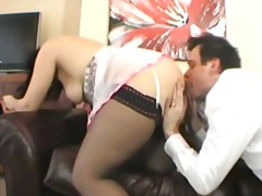 british, hardcore, stockings, blowjob, mature, amateur, facial, anal, oral, nylon, brunette, cumshot