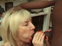 French mature granny g...