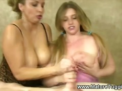 handjob, threesome, cougar, amateur,