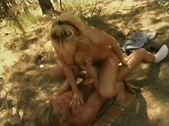 mature, k.d., milf, blowjob, blonde
