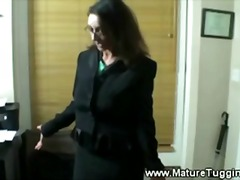 amateurs, mature, handjob, milf,