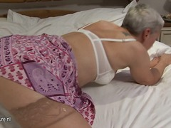 matures, wendi white, grandma, mature, dream, amateur