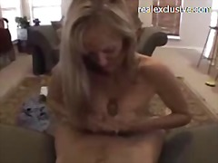 milf, amateur, wife, oral