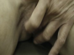 matures, close-up, mature, masturbation