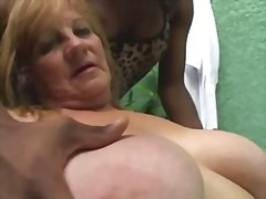 latina, interracial, ebony, granny,