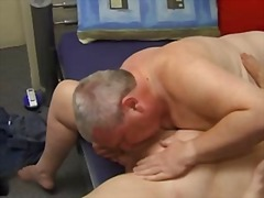 Xhamster - Grandma and Grandpa in Love
