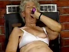 granny, grannies, masturbation,