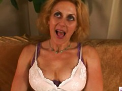 Mature crazy whit to bbc
