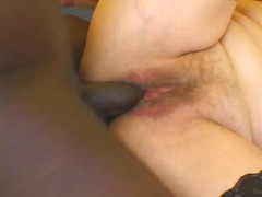 matures, hairy, mature, interracial,