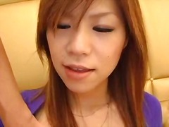 Xhamster - Japanese Mature Yasuko Miyawaki Pt 1 (Uncensored)