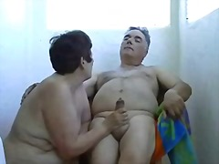handjob, mature, masturbation,