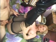 Nina Hartley - Big Tit...