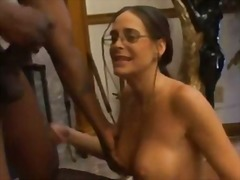matures, interracial, milf, mature