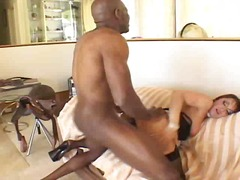 Cheating Rich Mature In Sexy Outfit G...